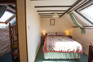 Withy Double Bedroom