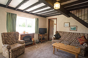 Mendip Living Room