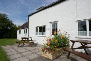 Mendip Cottage